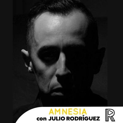 """Amnesia con Julio Rodríguez """"El Nené"""""""