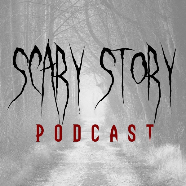Scary Story Podcast image