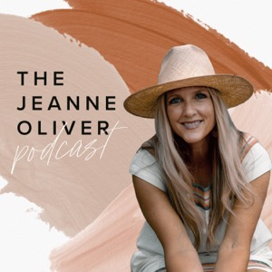 The Jeanne Oliver Podcast