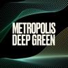 Deep Green artwork
