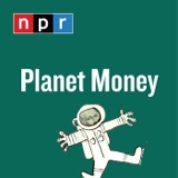 Image of Planet Money podcast