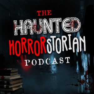 The Haunted Horrorstorian