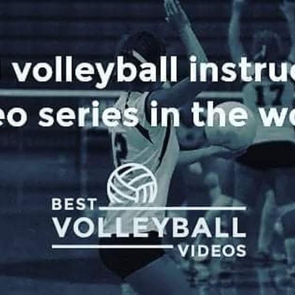Best Volleyball Videos Podcast Artwork