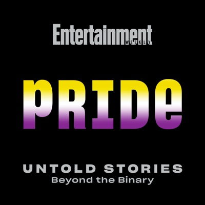 Untold Stories: Beyond the Binary:Entertainment Weekly