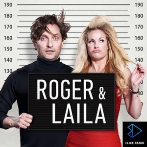 Roger & Laila