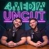 4MEDIA UNCUT Podcast with Eddie Maalouf & Andrew Deitsch artwork