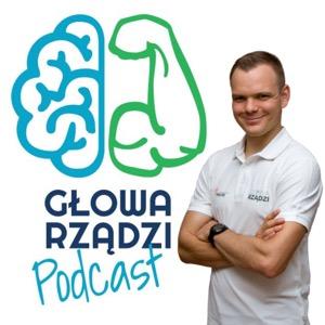 Głowa Rządzi Podcast