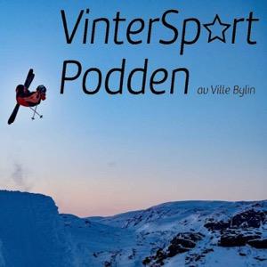Vintersportpodden
