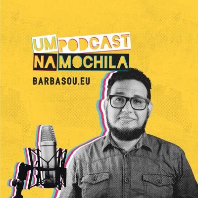 Um Podcast Na Mochila:Barba Sou Eu