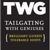 TAILGATING WITH GENIUSES artwork
