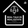 Real Talk in Real Estate artwork