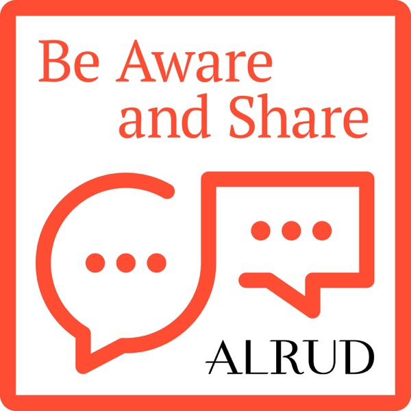 Be aware and share image