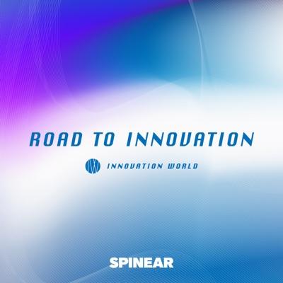 INNOVATION WORLD -ROAD TO INNOVATION-