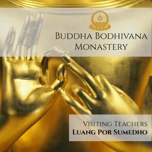 Luang Por Sumedho. Visiting Teachers