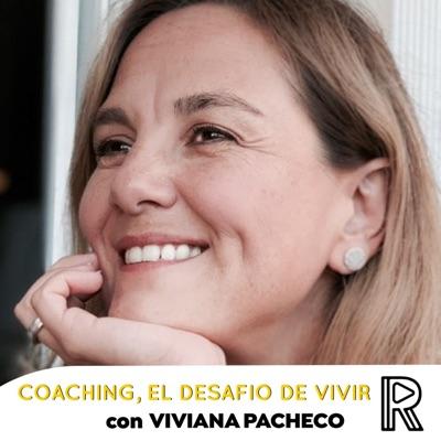 Coaching, el desafío de vivir con Viviana Pacheco