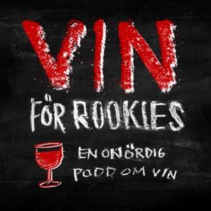 Vin för Rookies