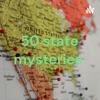 50 state mysteries  artwork