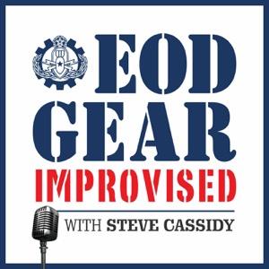 EOD Gear IMPROVISED