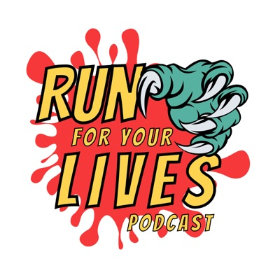Run for Your Lives Podcast