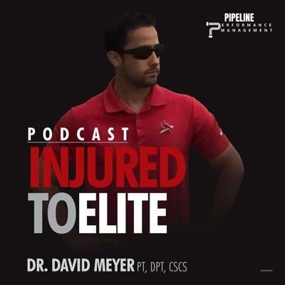 The Injured to Elite Podcast