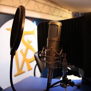 Vinyl Sound Radio's show