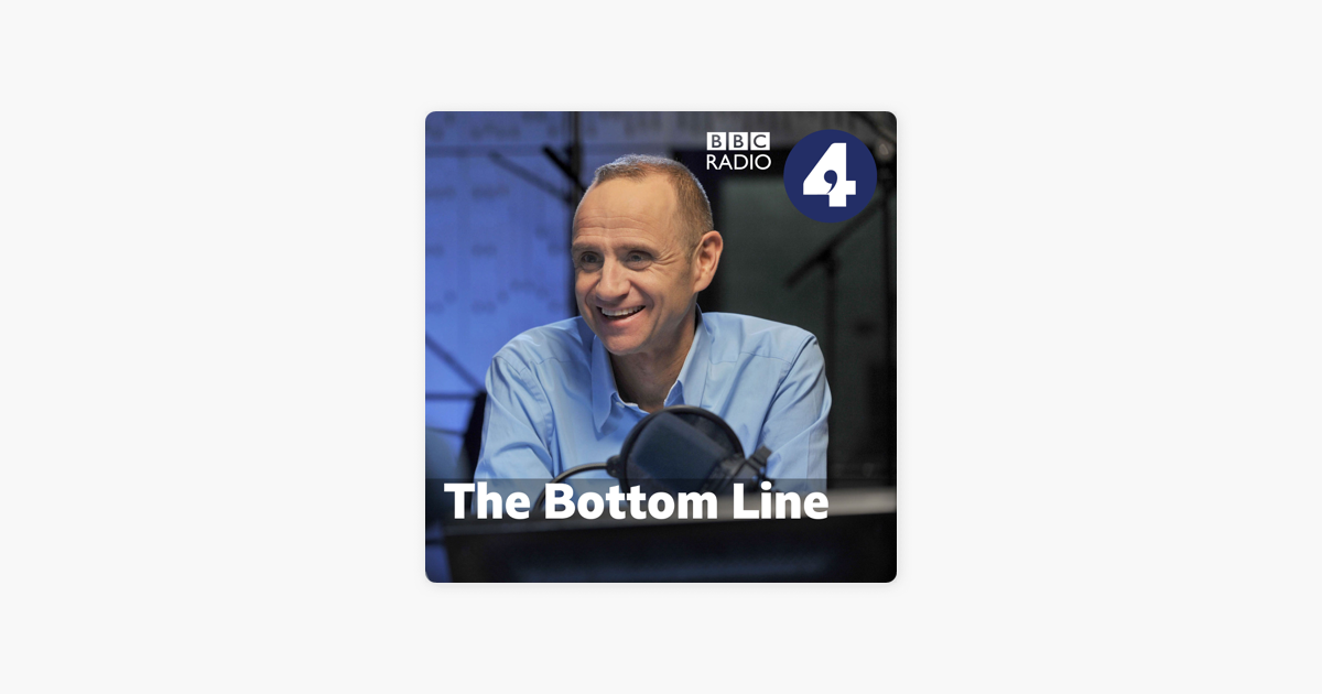 The Bottom Line on Apple Podcasts