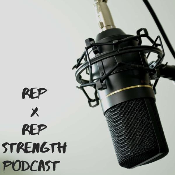 Rep By Rep Strength Artwork