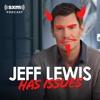 Jeff Lewis Has Issues artwork
