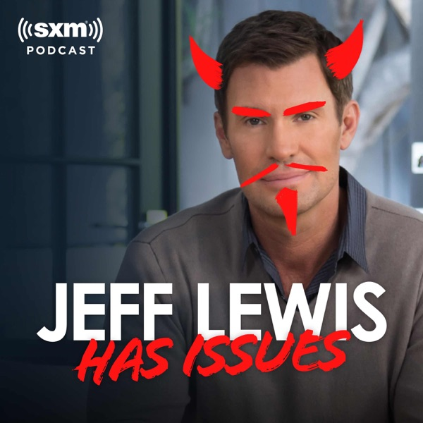Jeff Lewis Has Issues image