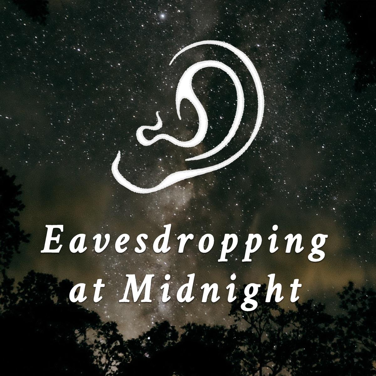 visuel d'Eavesdropping at Midnight