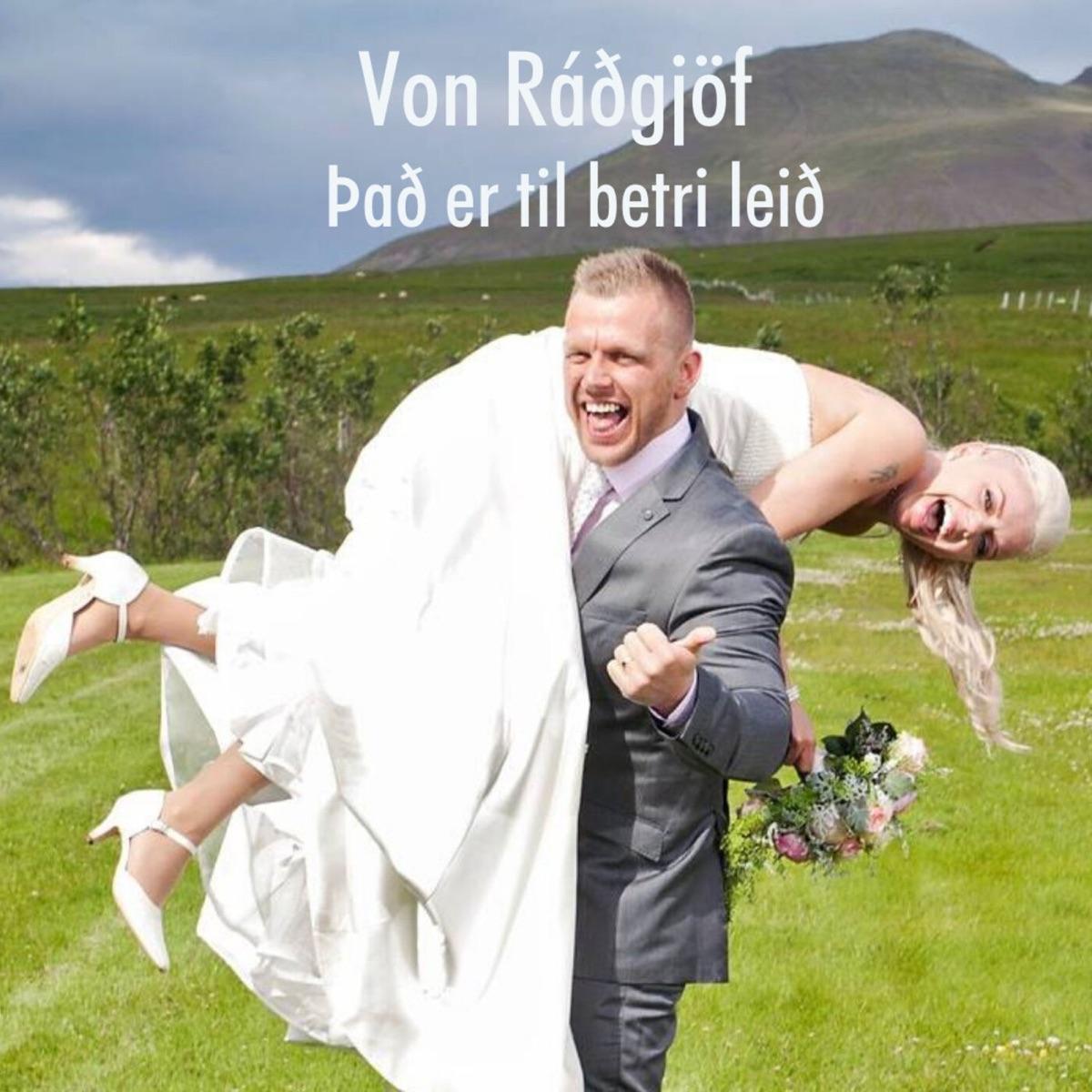 Von Ráðgjöf - Lausnin Hlaðvarp