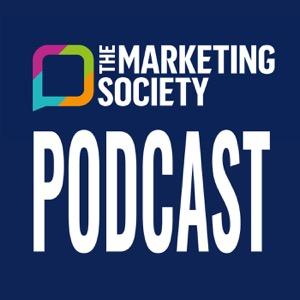 The Marketing Society podcast