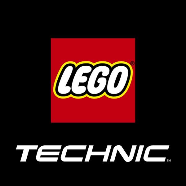 The LEGO® Technic Podcast