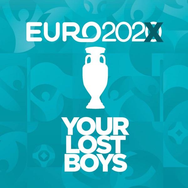 Euro 2020 & Your Lost Boys Artwork