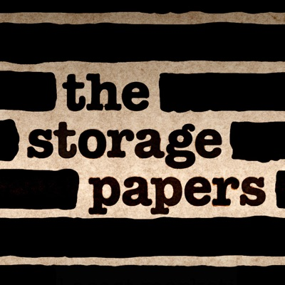 The Storage Papers:Jeremy Enfinger