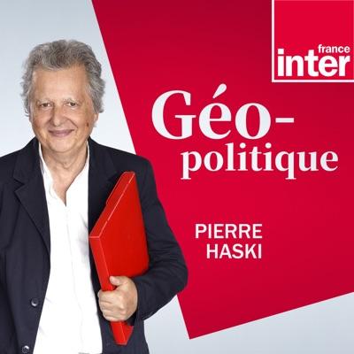 Géopolitique:France Inter