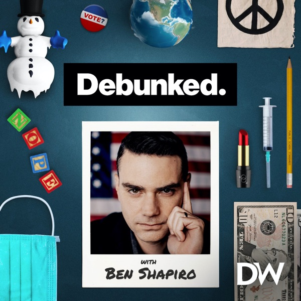Debunked image