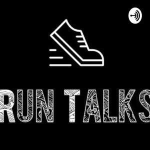 Run Talks Podcast