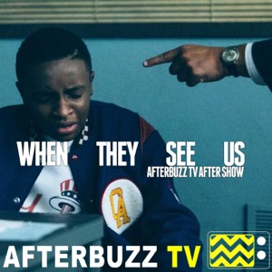 The When They See Us Podcast