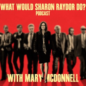 What Would Sharon Raydor Do? Podcast