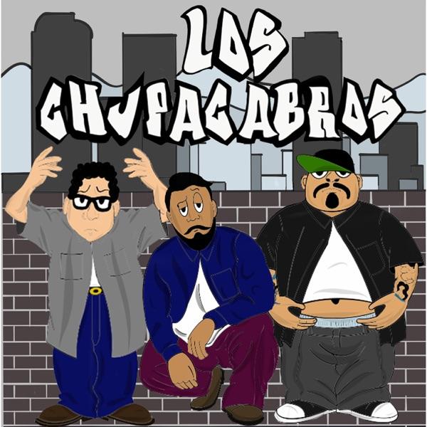 Los Chupacabros Artwork