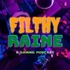 Filthy Raine artwork