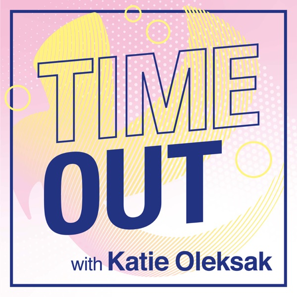 TIME-OUT with Katie Artwork