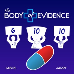 The Body of Evidence