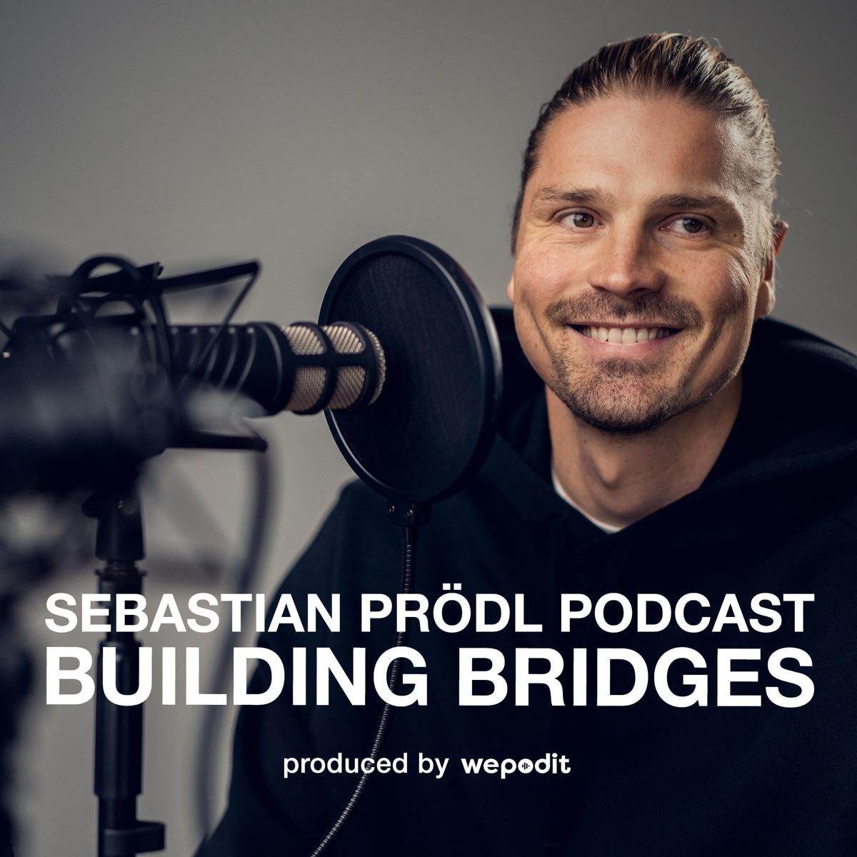 #03 Building Bridges mit Andreas Marlovits