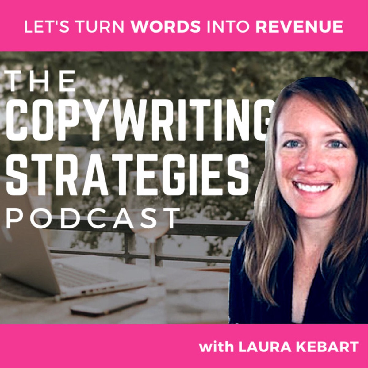 The Copywriting Strategies Podcast