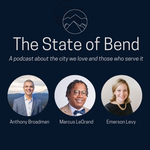 The State of Bend