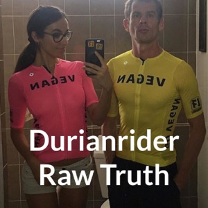Durianrider Raw Truth
