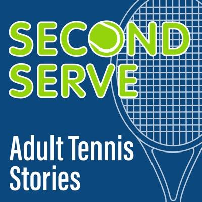 Second Serve Tennis:Adult Tennis Stories