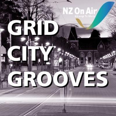 Grid City Grooves - Pulzar FM